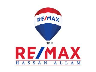 Office of RE/MAX Hassan Allam - ريـ/ـماكس حسن علام - El Maadi