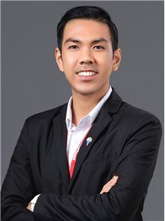 Thanapat Nakhwan - RE/MAX Top Properties