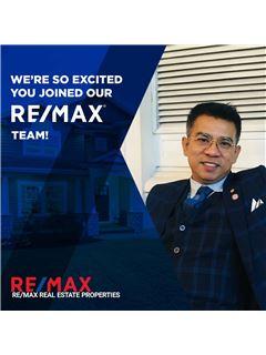 wichan saihongkham - RE/MAX Real Estate Properties