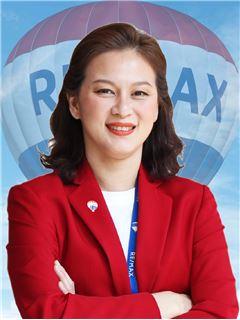 Butsabong Boonmechaloaenpun - RE/MAX GreenWay