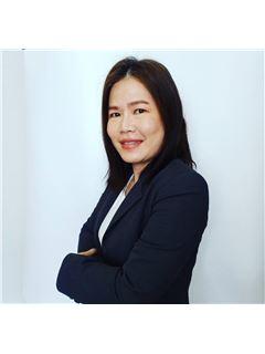 Chaliya Yutissayanuwat - RE/MAX Executive Homes