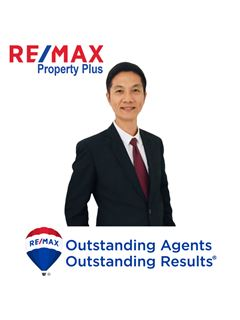Jackrit Boontiam - RE/MAX Property Plus