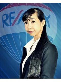 Franchise Owner  - Annie Kumsing - RE/MAX Harmony