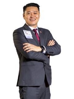Pongthawat Klaysuwan - RE/MAX Diamond