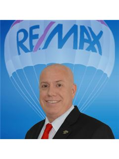 店主 - Gregory White - RE/MAX Harmony