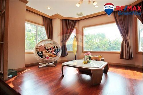 House - For Sale - Bang Khun Thian, Bangkok - 50 - 920091006-120