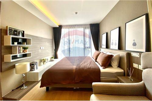 Condo/Apartment - For Sale - Khlong Toei, Bangkok - 1 - 920071001-8126