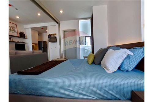 Condo/Apartment - For Rent/Lease - Bang Rak, Bangkok - 27 - 920071001-7751
