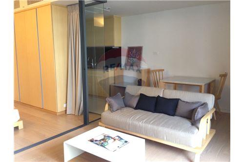 Condo/Apartment - For Rent/Lease - Watthana, Bangkok - 2 - 920151002-1786