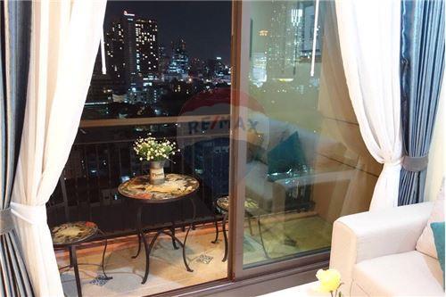 Condo/Apartment - For Rent/Lease - Khlong Toei, Bangkok - 2 - 920151002-2579
