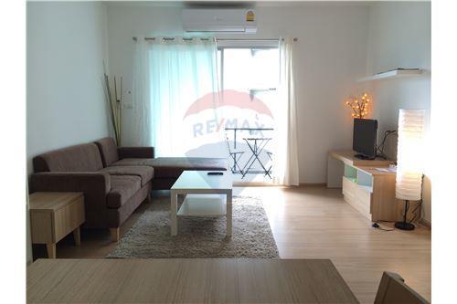 Condo/Apartment - For Sale - Huai Khwang, Bangkok - 10 - 920151002-2542