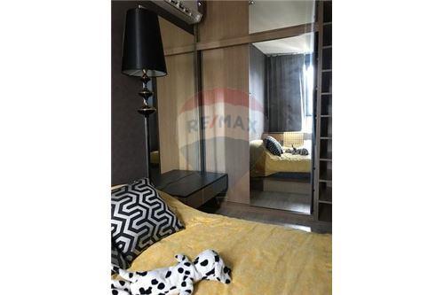 Condo/Apartment - For Sale - Huai Khwang, Bangkok - 2 - 920071001-3862