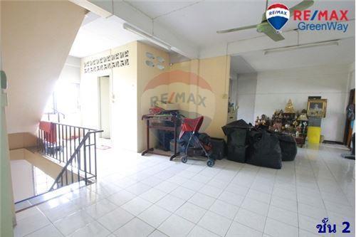 Building - For Sale - Bang Khae, Bangkok - 11 - 920091004-108