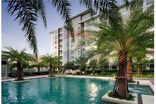 Condo/Apartment - For Sale - Prawet, Bangkok - 19 - 920151002-2979