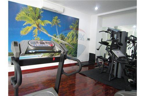 Condo/Apartment - For Rent/Lease - Watthana, Bangkok - 5 - 920071001-603