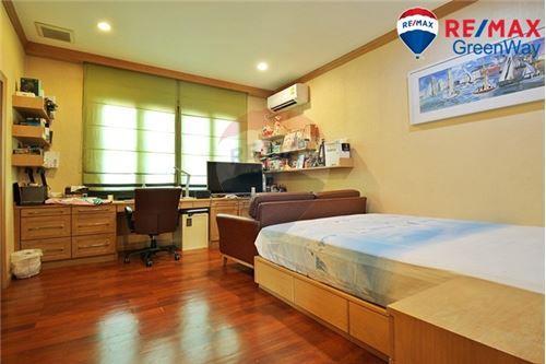 House - For Sale - Bang Khun Thian, Bangkok - 52 - 920091006-120