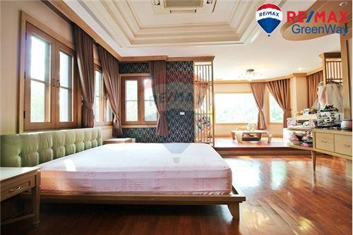 House - For Sale - Bang Khun Thian, Bangkok - 49 - 920091006-120
