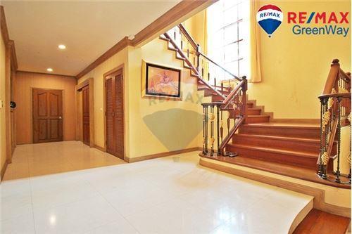 House - For Sale - Bang Khun Thian, Bangkok - 45 - 920091006-120