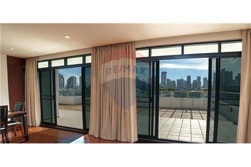 Condo/Apartment - For Rent/Lease - Watthana, Bangkok - 3 - 920151002-2216