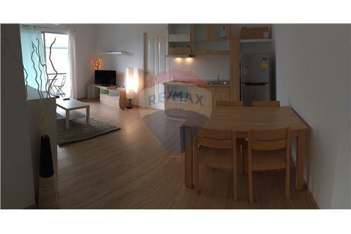 Condo/Apartment - For Sale - Huai Khwang, Bangkok - 11 - 920151002-2542