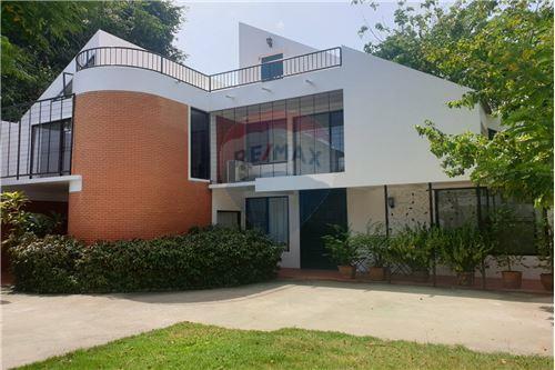 Single House - For Rent/Lease - Watthana, Bangkok - 20 - 920071001-7251