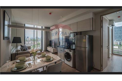 Condo/Apartment - For Rent/Lease - Khlong Toei, Bangkok - 17 - 920151002-1707