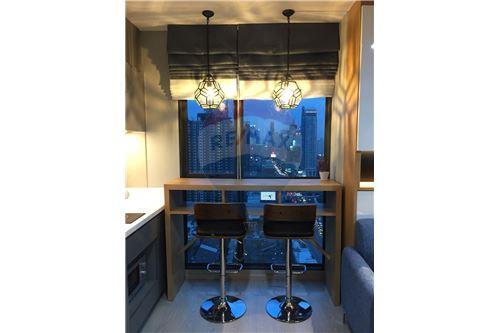 Condo/Apartment - For Sale - Huai Khwang, Bangkok - 3 - 920071001-2928
