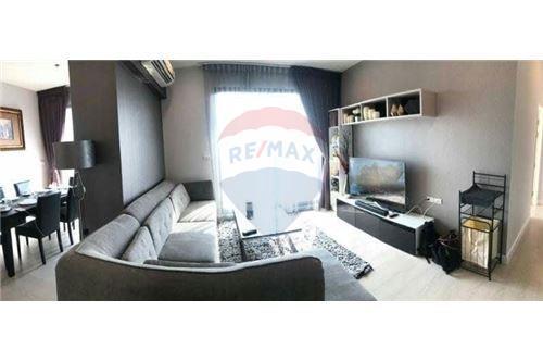 Condo/Apartment - For Sale - Huai Khwang, Bangkok - 1 - 920071001-6321