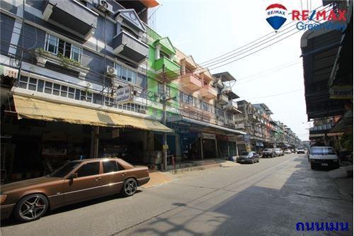 Building - For Sale - Bang Khae, Bangkok - 22 - 920091004-108