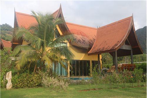 Hotel - For Sale - Mueang Krabi, Krabi - 61 - 920281001-132