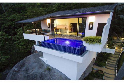 Hotel - For Sale - Koh Tao, Surat Thani - 2 - 920061010-7
