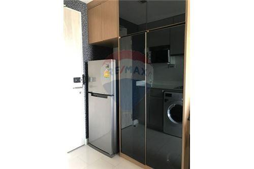 Condo/Apartment - For Sale - Huai Khwang, Bangkok - 7 - 920071001-3862