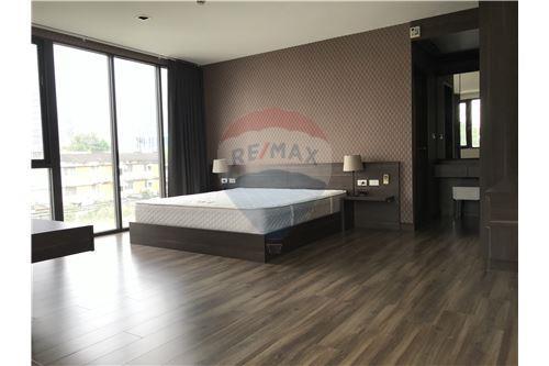 Condo/Apartment - For Rent/Lease - Watthana, Bangkok - 1 - 920071001-4588