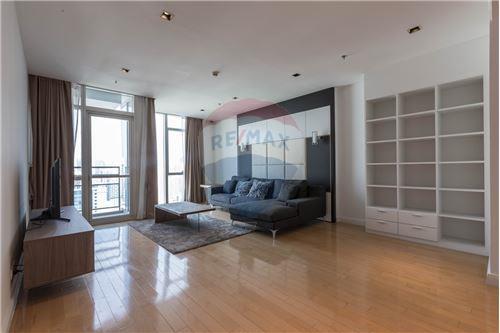 Condo/Apartment - For Rent/Lease - Pathum Wan, Bangkok - 25 - 920151002-1796