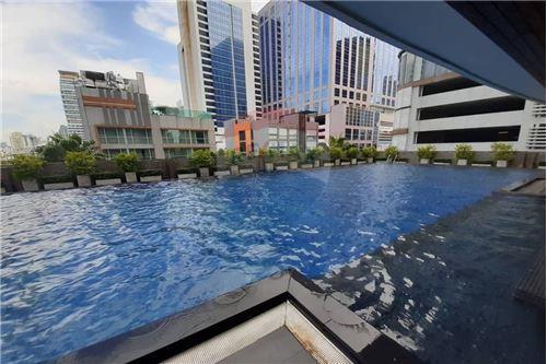 Condo/Apartment - For Rent/Lease - Watthana, Bangkok - 2 - 920071001-6507