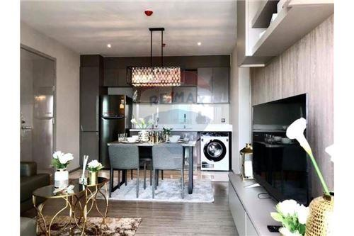 Condo/Apartment - For Rent/Lease - Watthana, Bangkok - 4 - 920071001-6337