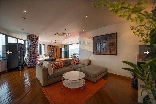 Condo/Apartment - For Rent/Lease - Watthana, Bangkok - 15 - 920071001-6122