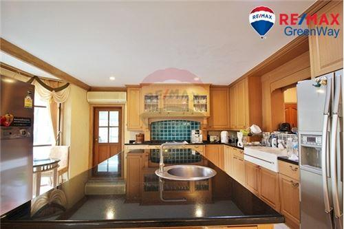 House - For Sale - Bang Khun Thian, Bangkok - 44 - 920091006-120