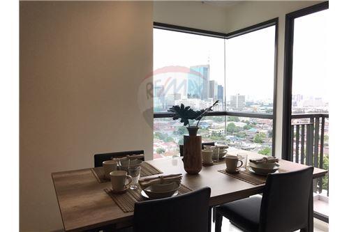 Condo/Apartment - For Rent/Lease - Khlong Toei, Bangkok - 12 - 920071001-766