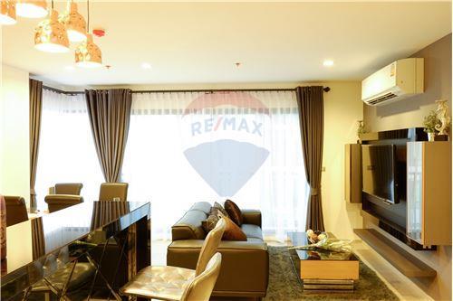 Condo/Apartment - For Rent/Lease - Khlong Toei, Bangkok - 1 - 920151002-2145