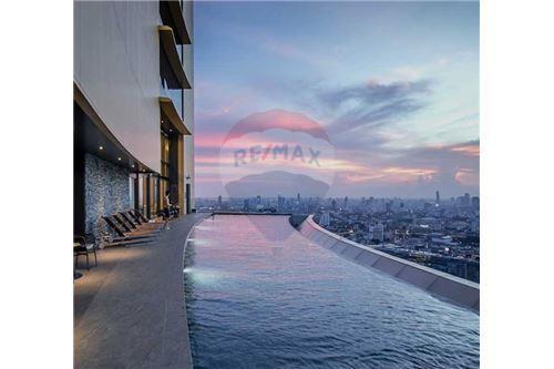 Condo/Apartment - For Rent/Lease - Khlong Toei, Bangkok - 12 - 920071001-7747