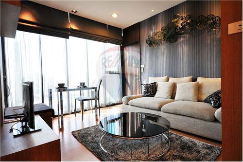 For Sale Apartment Building at The Alcove Thonglor 10 - Watthana, Bangkok,  5600000 THB