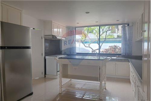 Single House - For Rent/Lease - Watthana, Bangkok - 25 - 920071001-7251