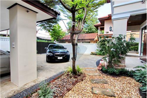 Single House - For Rent/Lease - Watthana, Bangkok - 15 - 920071001-890