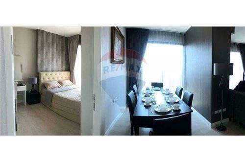 Condo/Apartment - For Sale - Huai Khwang, Bangkok - 5 - 920071001-6321