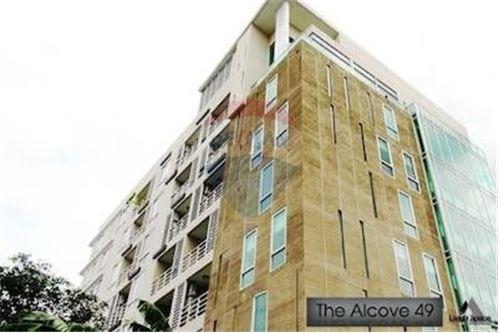 Condo/Apartment - For Rent/Lease - Watthana, Bangkok - 14 - 920071001-6313
