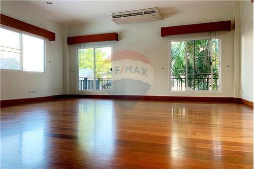 House - For Rent/Lease - Khlong Toei, Bangkok - 27 - 920071001-7234