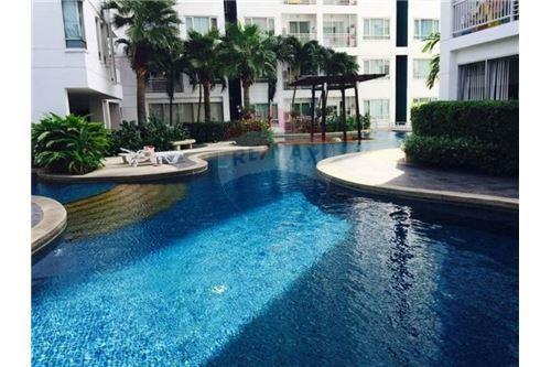 Condo/Apartment - For Sale - Khlong Toei, Bangkok - 38 - 920071001-7775