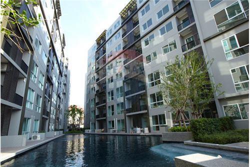 Condo/Apartment - For Sale - Huai Khwang, Bangkok - 16 - 920151002-2542