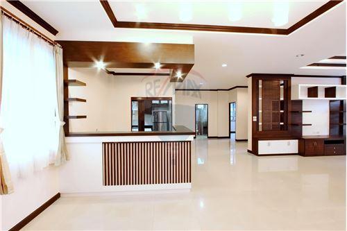 Single House - For Rent/Lease - Watthana, Bangkok - 3 - 920071001-890